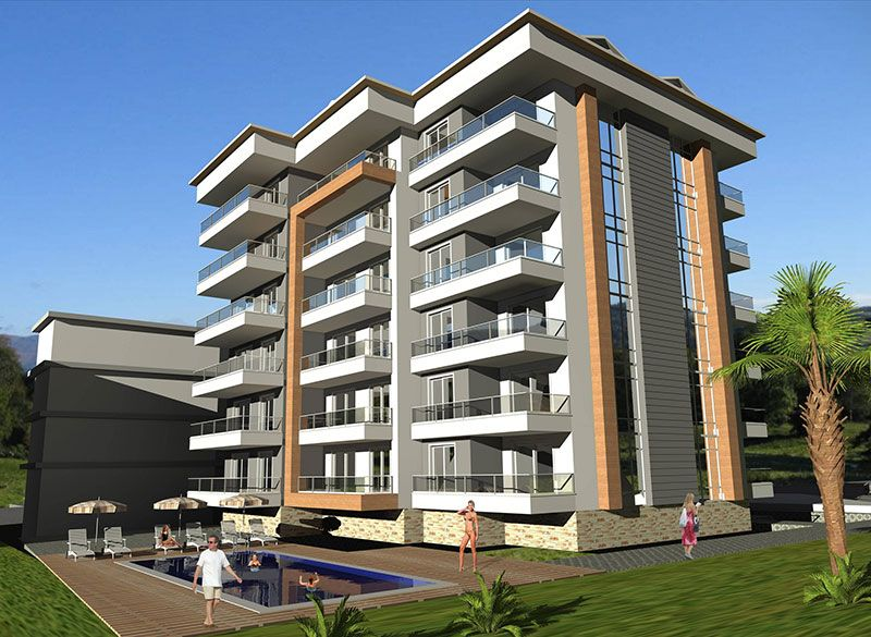 Financing Off The Plan Apartments Focus Property Wealth